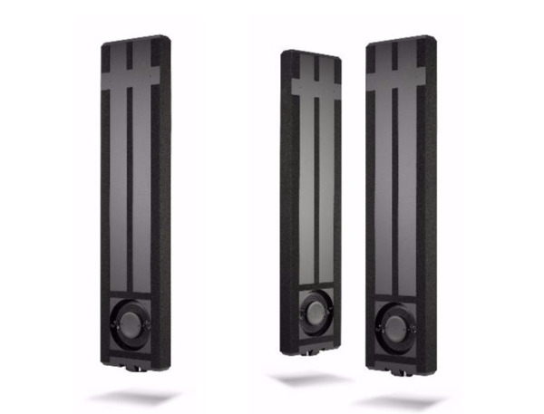 "JL Audio Adds 8"" In-Wall Subwoofer to Fathom Line"