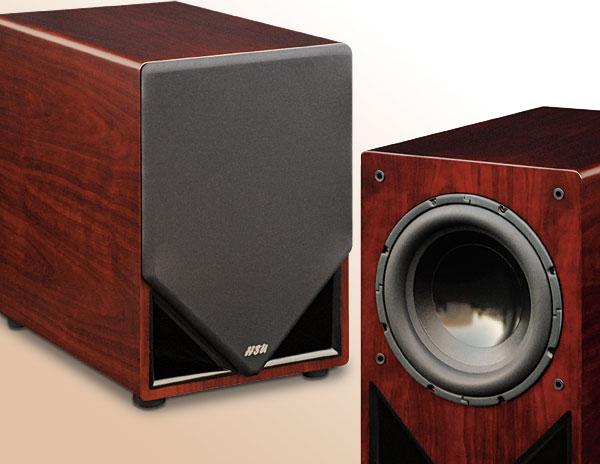 Hsu Vtf 15h Subwoofer Sound Amp Vision