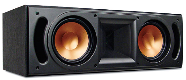 klipsch reference rb 61 ii speaker system sound vision. Black Bedroom Furniture Sets. Home Design Ideas
