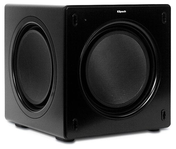 klipsch reference rb 61 ii speaker system sound vision. Black Bedroom Furniture Sets. Home Design Ideas