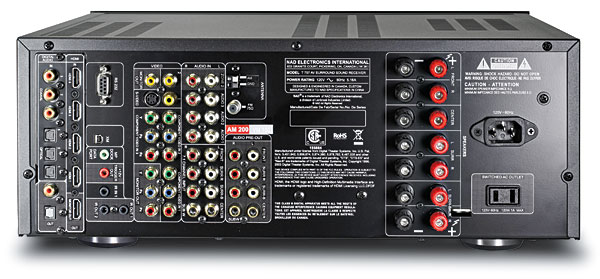 nad t 748 manual various owner manual guide u2022 rh justk co Nad 5 1 NAD T 748 V2
