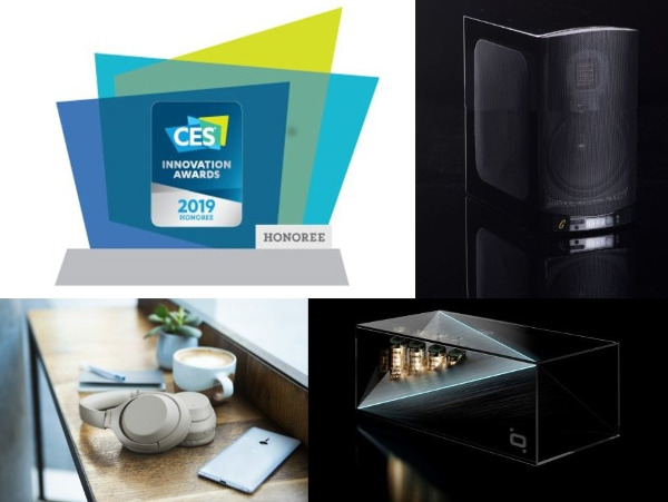 CTA Announces CES 2019 Innovation Awards
