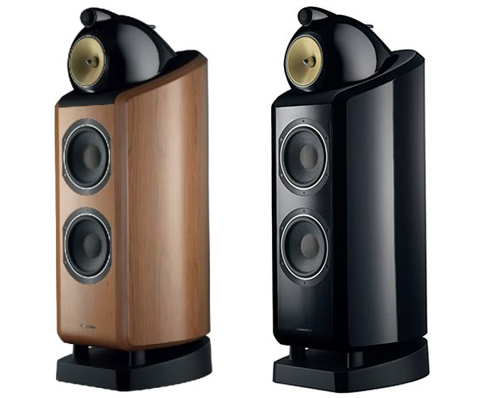 Top Picks Floorstanding Speakers Sound Amp Vision