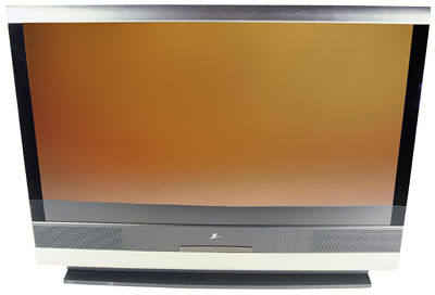 The Zenith D60WLCD Competes Head On With Sonys 60 Inch Diagonal Grand Wega LCD Products Are Remarkably Similar However Native Resolution
