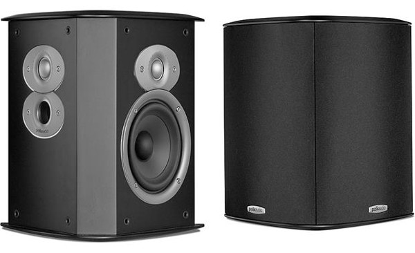 Can I Use Dipole Speakers as Atmos Height Speakers?