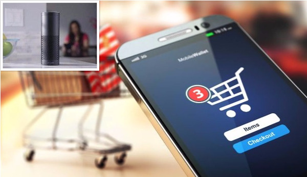 Survey: Smartphones Are the Device of Choice for Holiday Shopping