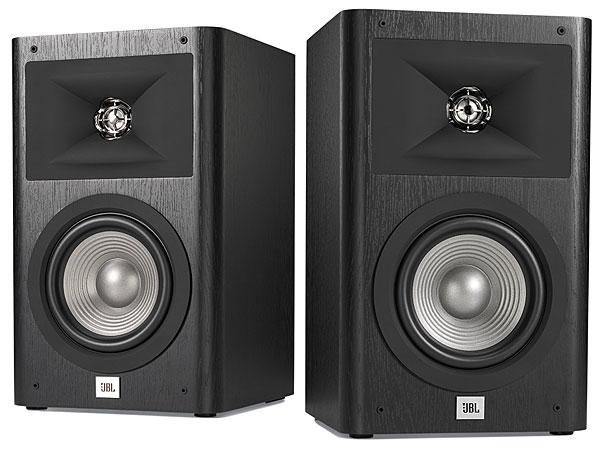 Jbl Studio 230 Speaker System Sound Amp Vision