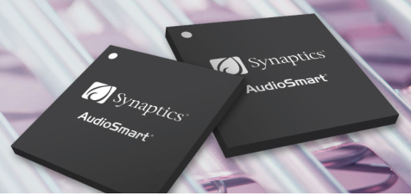 Synaptics Announces Hi-Res THX-Certified Codec for Headphones