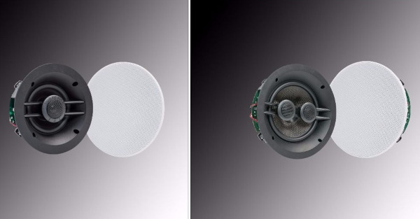 Triad Expands In-Ceiling Speaker Lineup