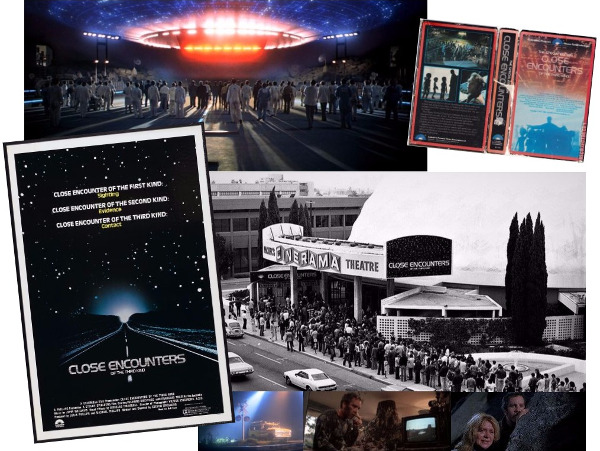 Flashback 1977: 'Close Encounters of the Third Kind' Opens