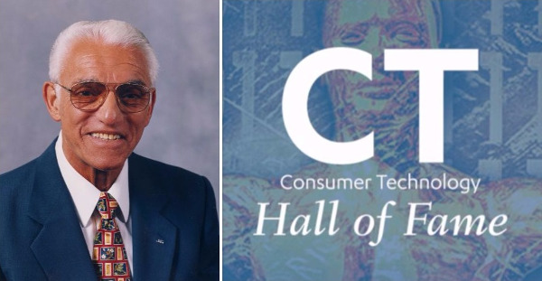AV Industry Mourns the Death of JVC Icon Harry Elias