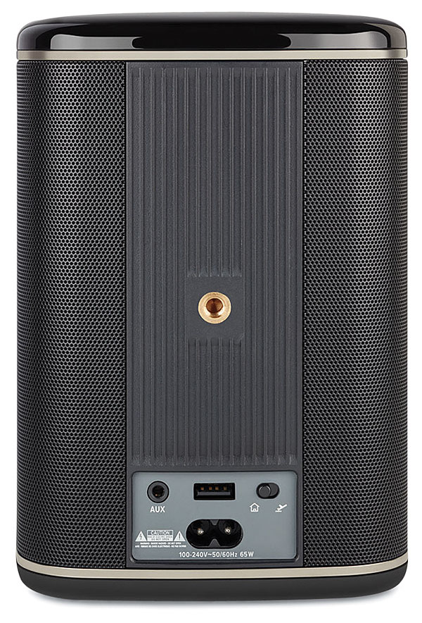 Riva WAND Wireless Music System Review  89886305fa8e6