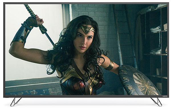 Vizio M65-E0 LCD Ultra HDTV Review