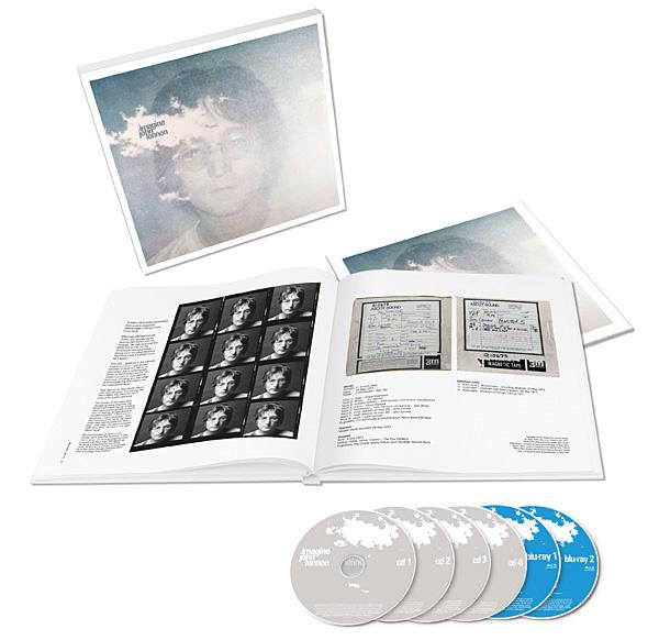 John Lennon: Imagine - The Ultimate Edition