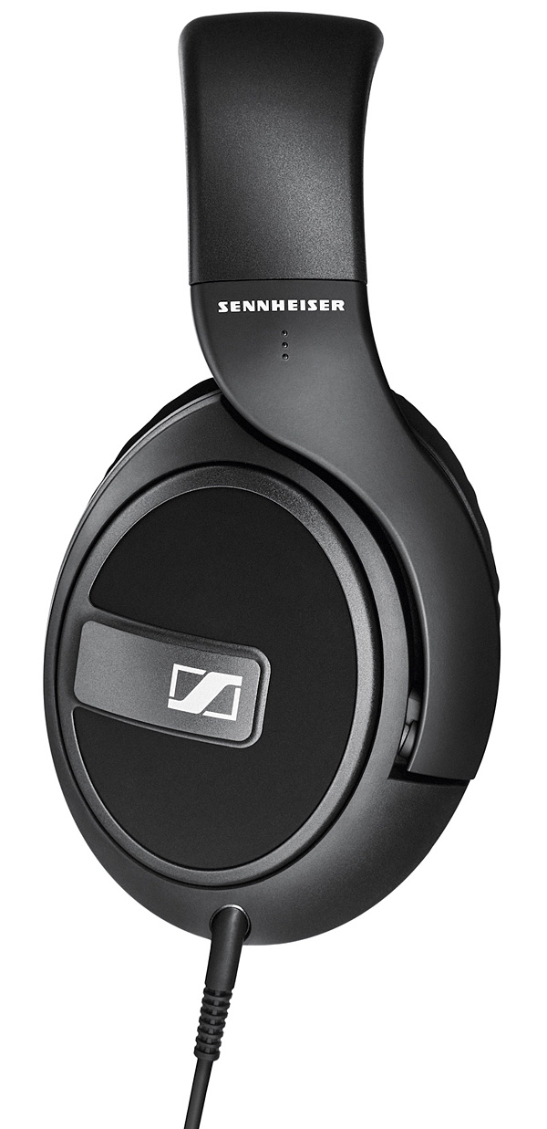 Sennheiser HD 569 Headphones Review | Sound & Vision