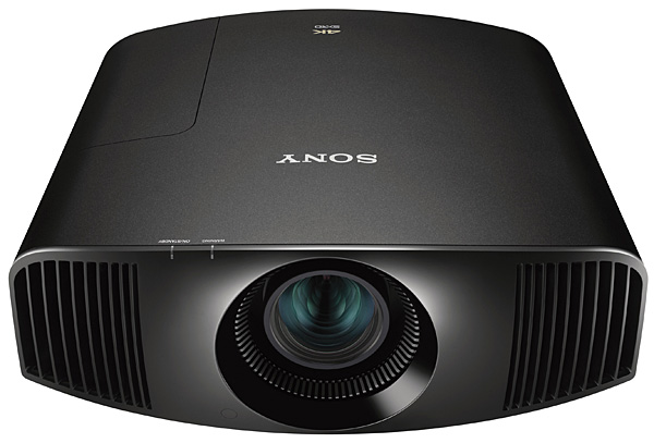 Sony VPL-VW295ES 4K Video Projector Review