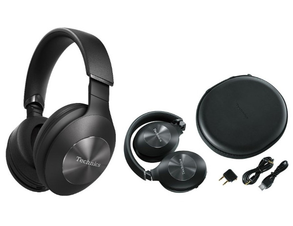 Technics, Panasonic Roll Out Holiday Headphones