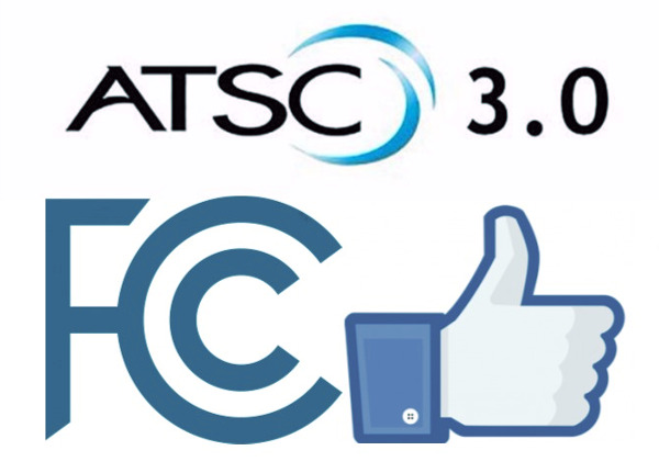 FCC Approves 4K Broadcast TV Standard
