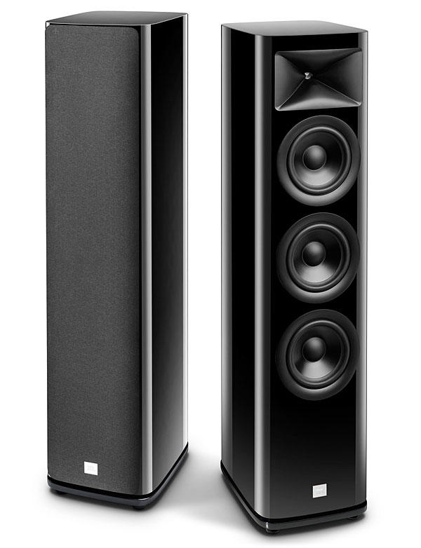 JBL HDI-3600 Loudspeaker Review