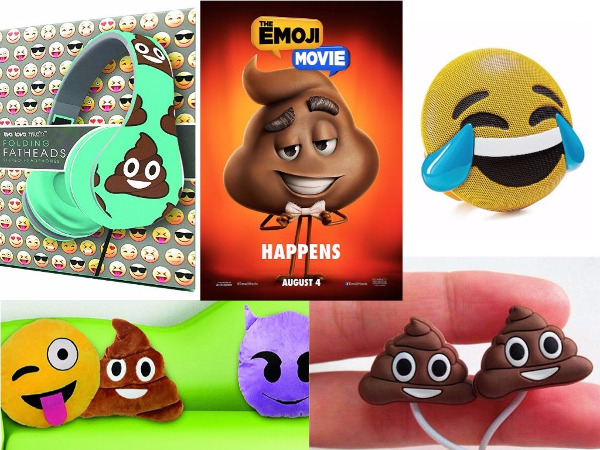 Blame It on the Emoji