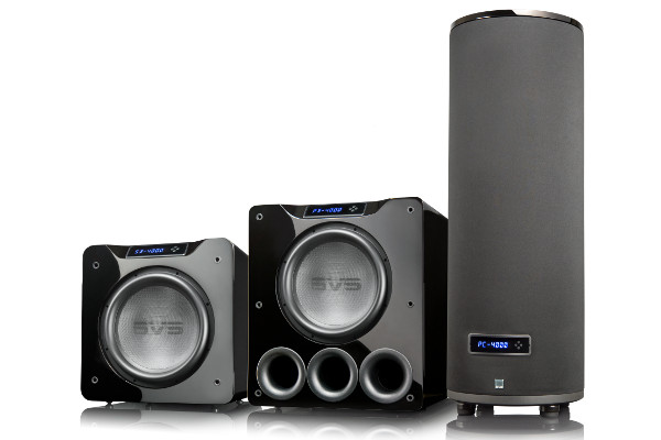 New SVS Subs Deliver Flagship Tech at Lower Prices