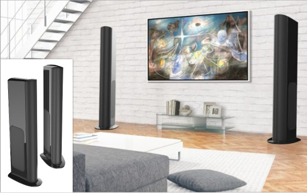 GoldenEar Launches Less Expensive Follow-Up to its Flagship Triton Reference