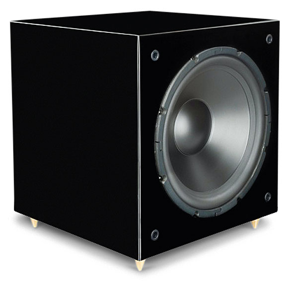 Pinnacle Black Diamond 650 Series II Speaker System Page 2
