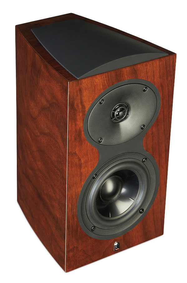Revel Performa3 F208 Speaker System Sound Amp Vision