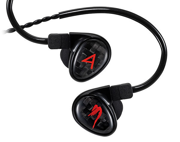Astell&Kern Michelle Limited Headphones Review