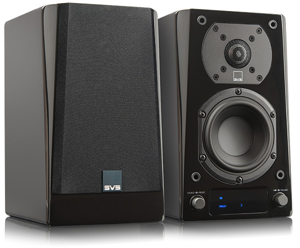 SVS Prime Wireless Speaker System Review