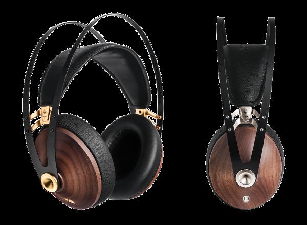 A Touch of Class: Meze Audio 99 Classics Headphones