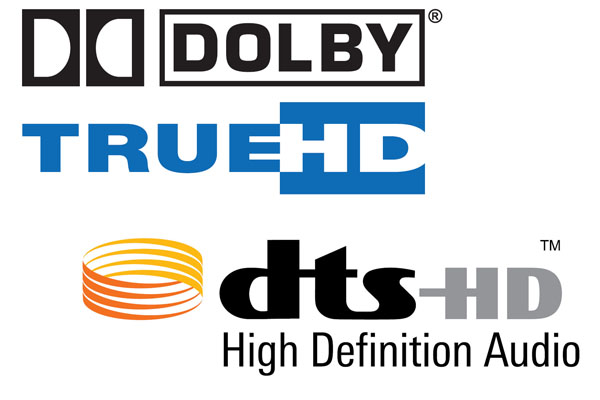 Streaming Dts Hd And Dolby Truehd Sound Amp Vision
