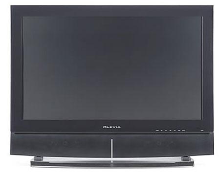 olevia 747i lcd 1080p television sound vision rh soundandvision com olevia tv user manual olevia tv manual 232-s12