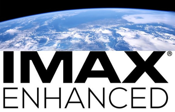 First 'IMAX Enhanced' Titles Arrive on 4K Blu-ray