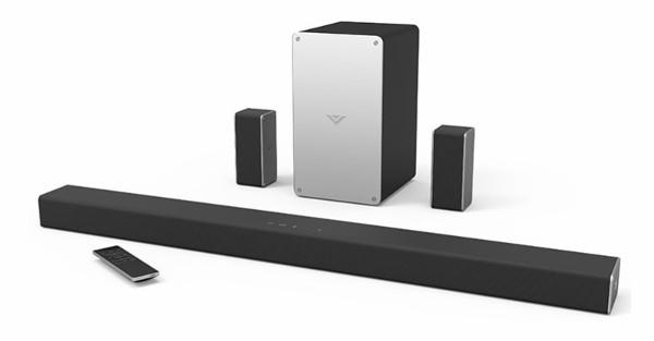 Vizio Announces Last-Minute Deals on TVs, Soundbars ...