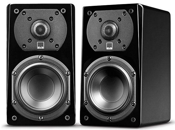 Svs Prime Satellite 5 1 Speaker System Review Sound Amp Vision