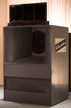 Image result for altec lansing voice of the theater