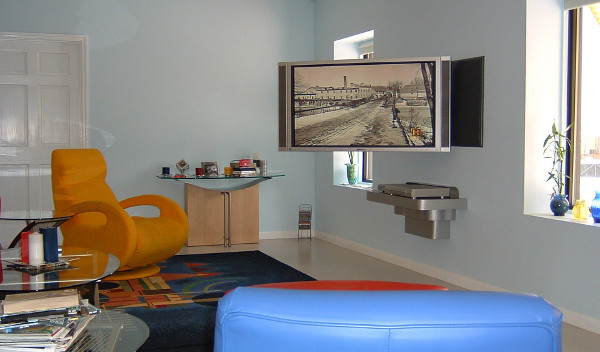 Mount a TV Like a Pro: Part 2
