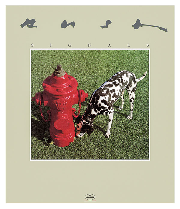 Rush: Fly By Night, A Farewell To Kings U0026 Signals U2014 High Fidelity Pure  Audio Blu Ray | Sound U0026 Vision