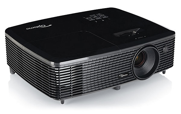 OPTOMA W460 BUSINESS AND EDUCATION PROJECTOR