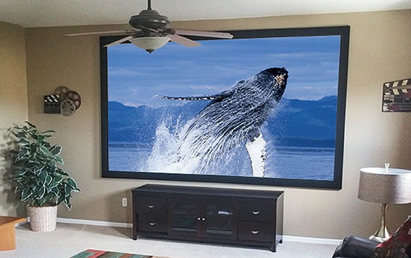 Projection Screens Screen Prices Vary Widely By Brand, Size, Screen  Material, And Configuration (fixed Frame Or Retractable  Tensioned/non Tensioned, Etc.).
