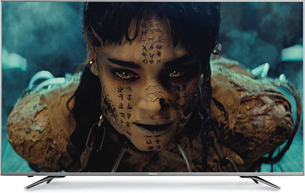 Hisense 65H9D Plus LCD Ultra HDTV Review