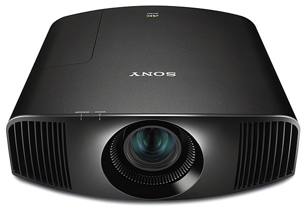 Sony VPL-VW285ES LCOS Projector Review | Sound & Vision