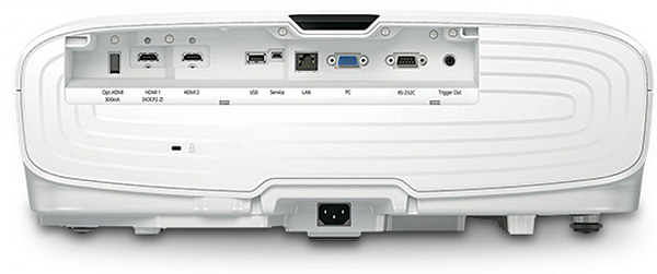 Epson Home Cinema 4010 4K PRO-UHD LCD Projector Review
