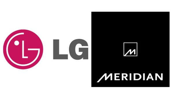 LG Partners with Meridian to Up its Audio Game