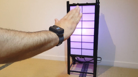 BioInteractive to Unveil Gesture Wristband at CES