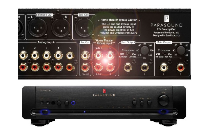 How Do I Switch Between An Avr And Stereo Amp Sound