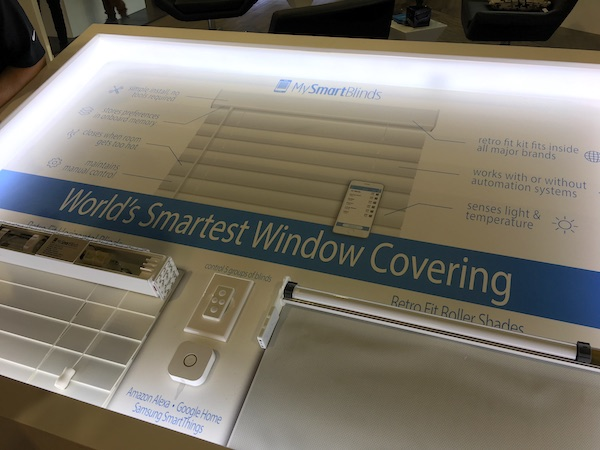 MySmartBlinds Automation Kits Are Simple, Solar, Smart and Super-Affordable