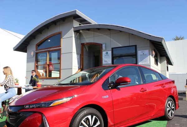 The Flex House: A Smart Way To Do A Smart Home