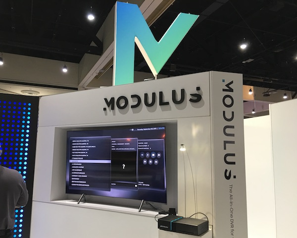 Modulus M1 Makes Movies and Media Marvelous